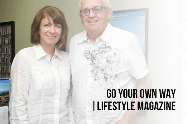 Go Your Own Way - Lifestyle Magazine Article