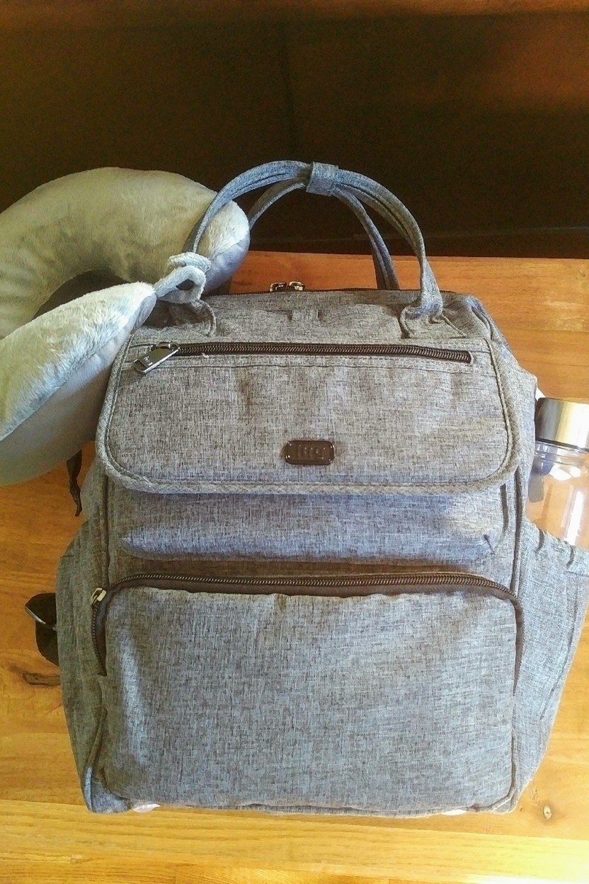 Picture of Carryon Luggage